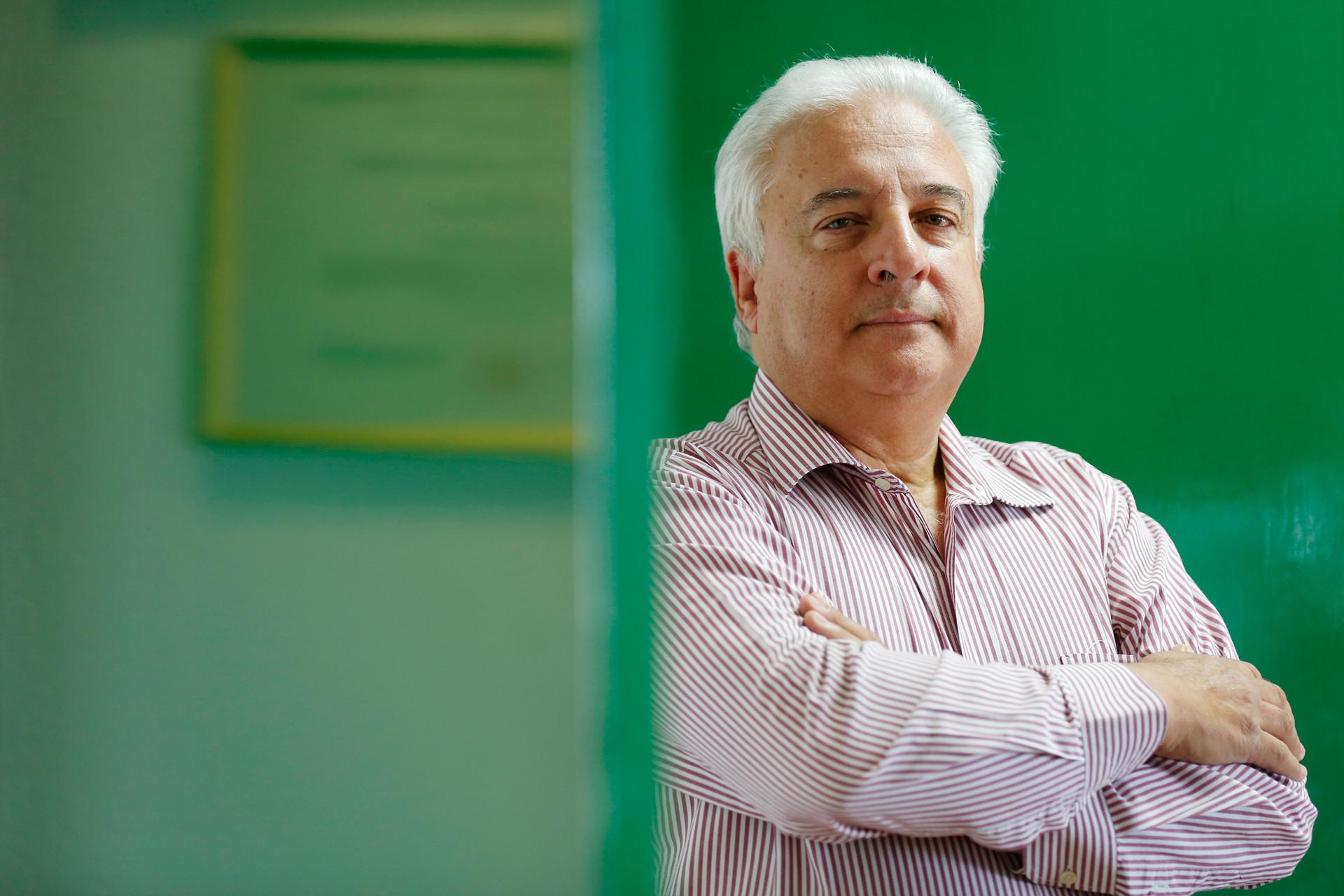 José Manuel Nunes Salvador Tribolet