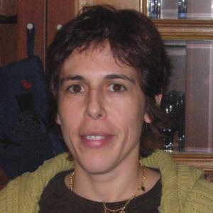Helena Isabel de Jesus Galhardas