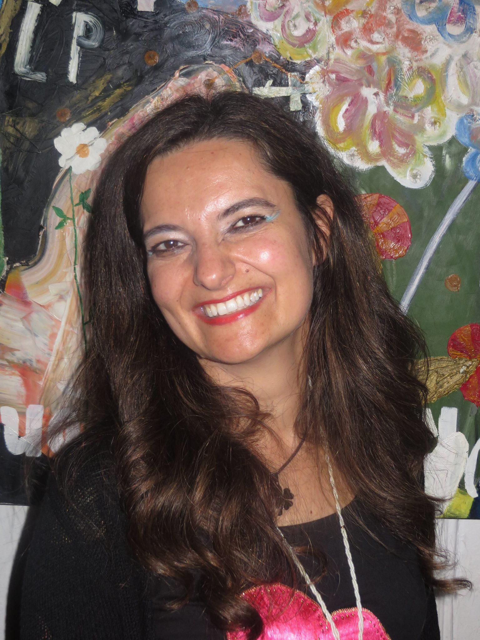 Helena Sofia Andrade Nunes Pereira Pinto