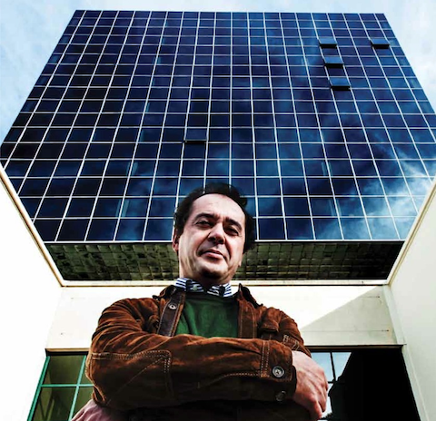 Mário Jorge Costa Gaspar da Silva