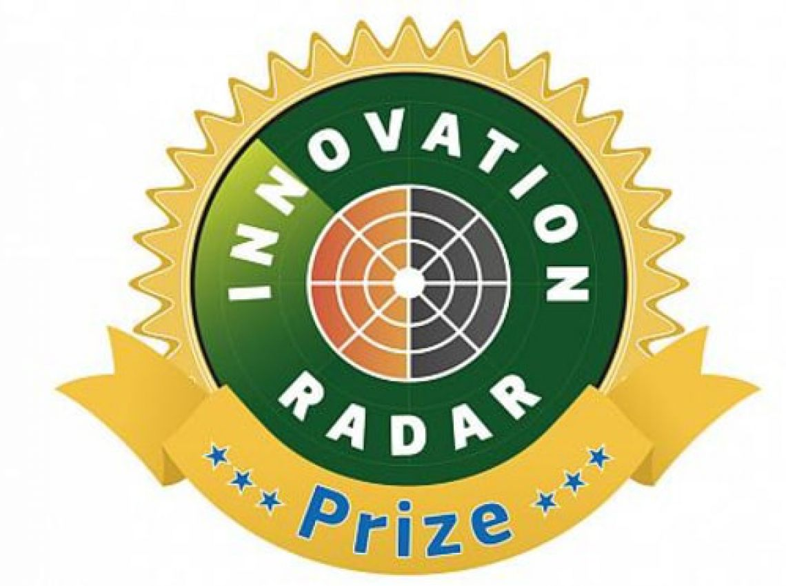 RAGE and the Innovation Radar Prize 2017: Celebrating the excellence of European innovators