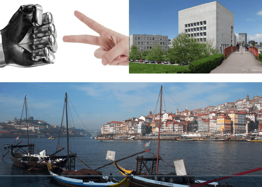 Summer School on Control and Robotics: Fundamentals for advanced research, Porto